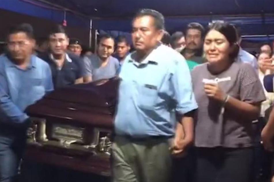 politiker erschossen