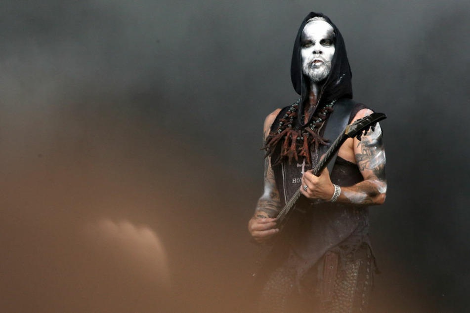 """Mit ihrer neuen Platte """"I loved you at your darkest"""" lieferten Behemoth 2018 eines DER Metal-Alben ab. 2019 werden sie einmal mehr das """"Full Force"""" beehren."""