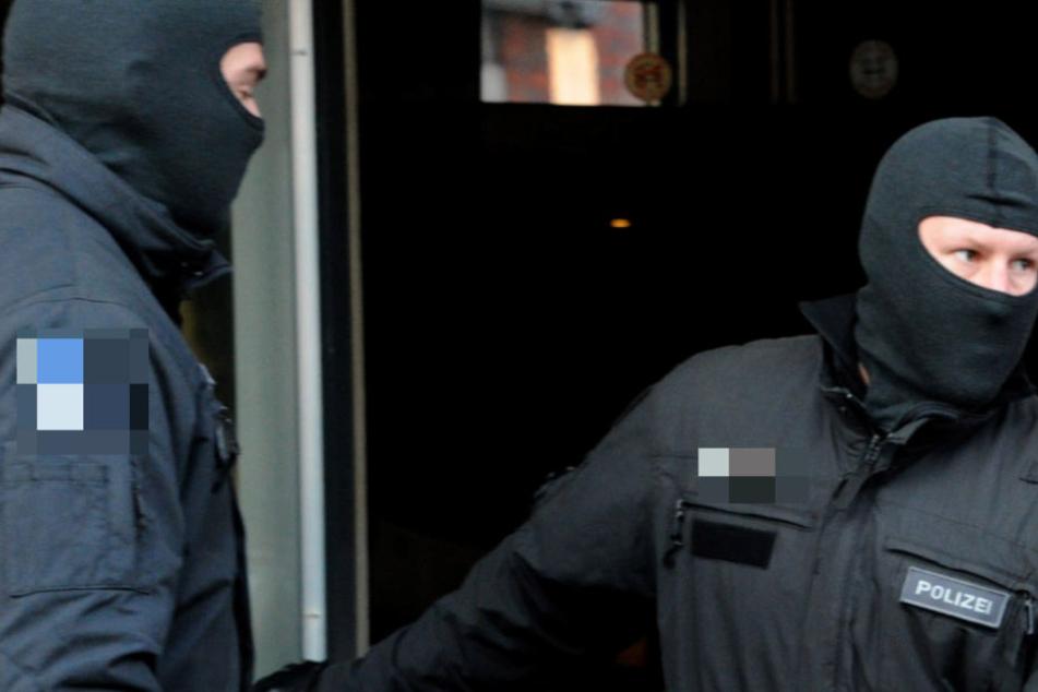 Das Thüringer LKA ist weiterhin mit den Ermittlungen bezüglich des Falls Jabar N. beauftragt. (Symbolbild)