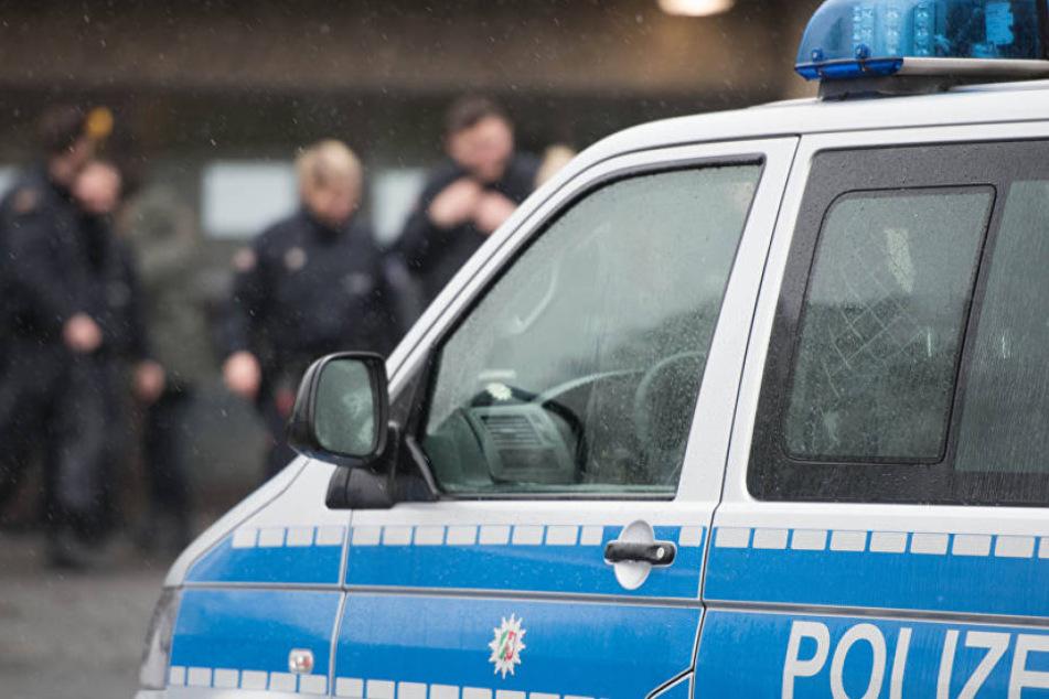 Beamte machten in München einen schrecklichen Fund. (Symbolbild)