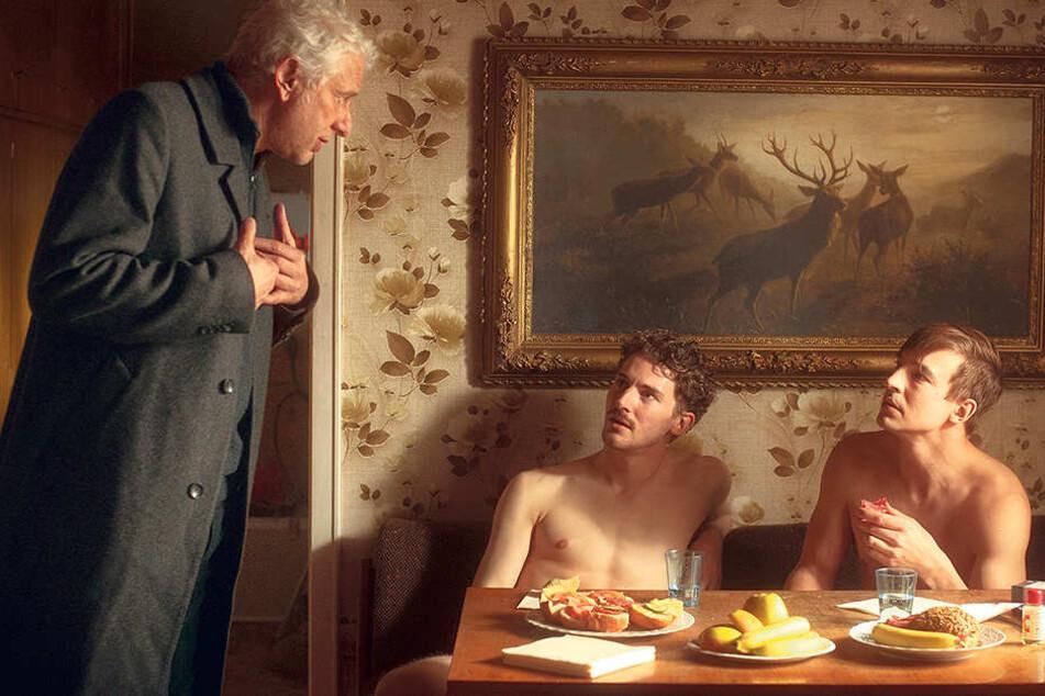 Nach dem Tod eines Porno-Starlets ermittelt Kommissar Franz Leitmayr (Udo Wachweitl) in den Untiefen der Sexfilm-Branche.