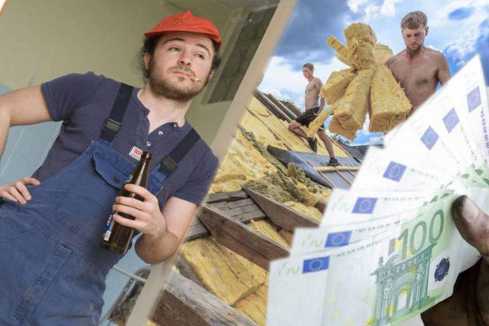 Bundesregierung: Deutsche verdienen deutlich mehr als Ausländer