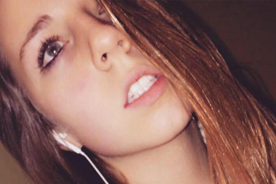 Hanna Jones (18) ist froh, noch am Leben zu sein.