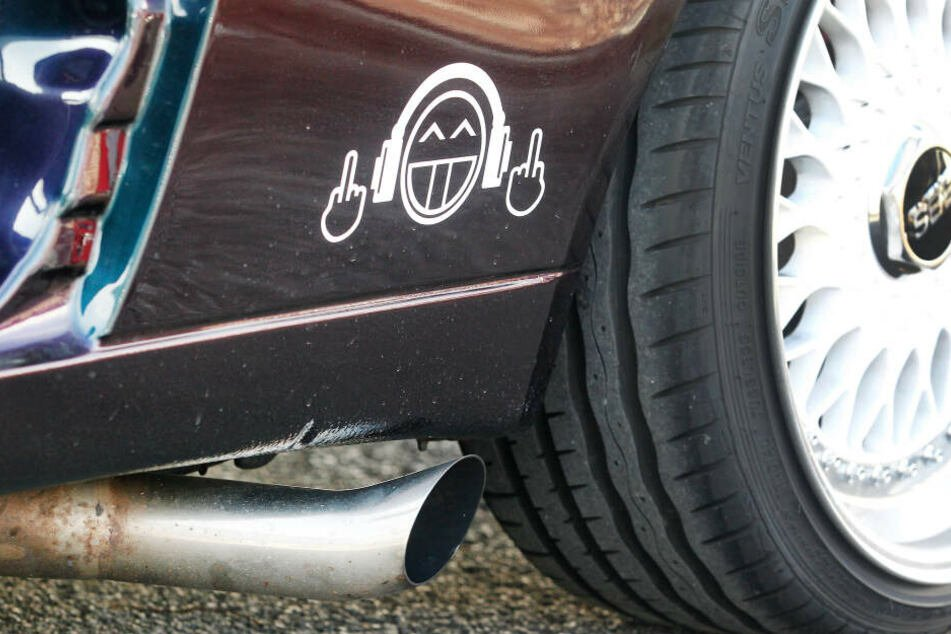 Karfreitag ist der traditionelle Saisonstart für die Auto-Tuner.