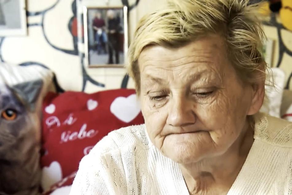 Familienoberhaupt Karin Ritter hat sich vehement gegen einen Umzug geweigert. Doch nun mussten sie und ihre Kinder umsiedeln und verbreiten in der Nachbarschaft Angst.