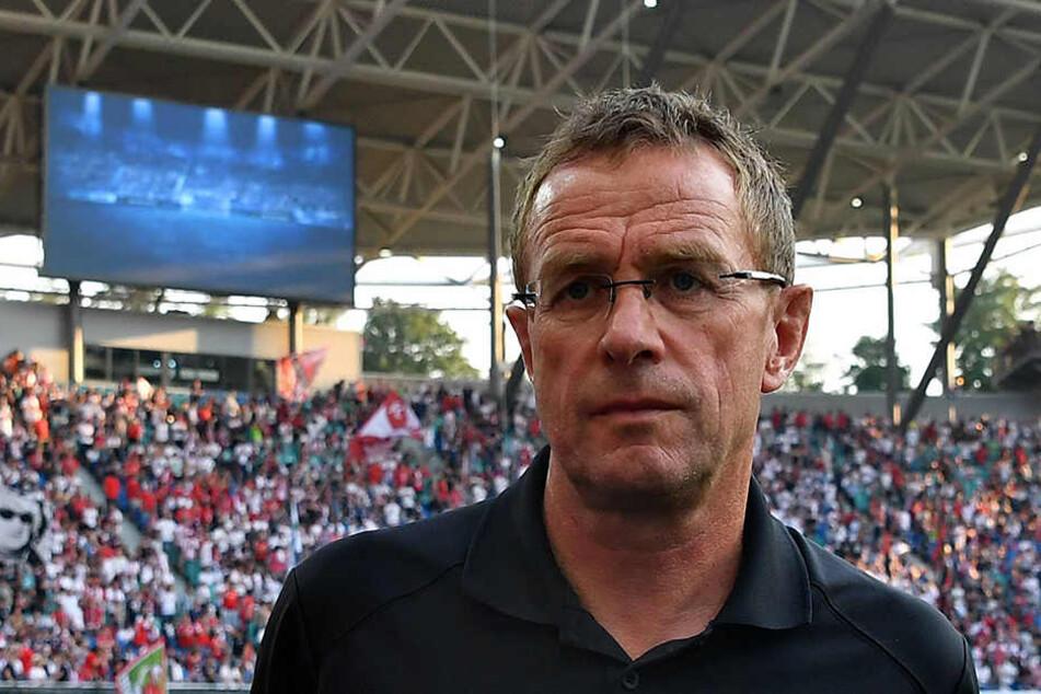 Nach den Ausschreitungen von Köln fürchtet RB Spielabsagen.