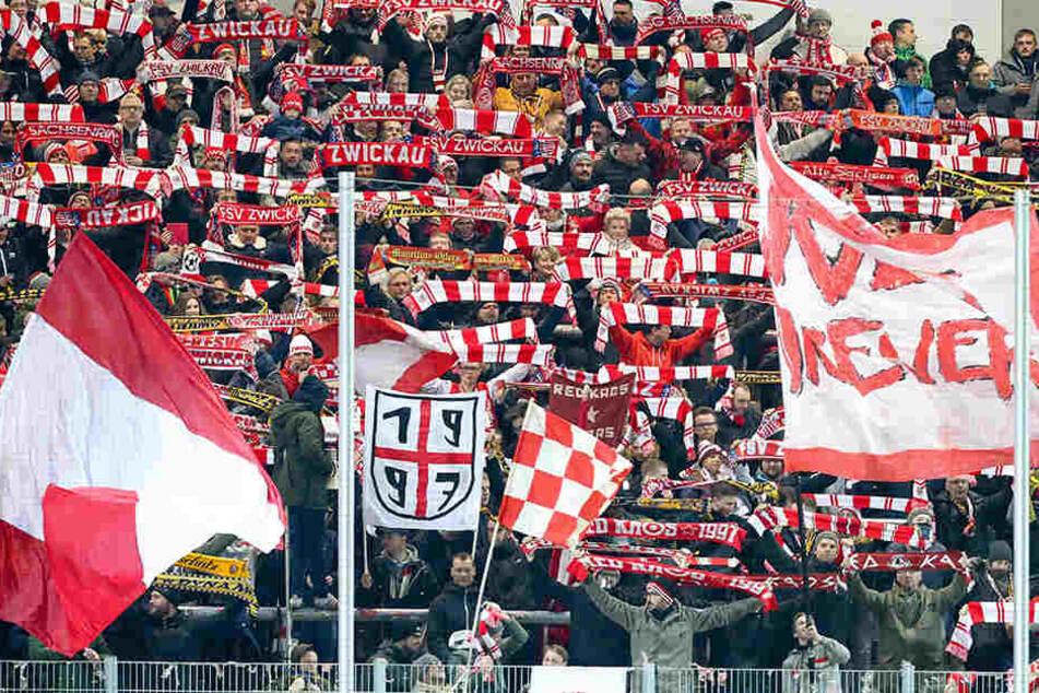 In der kommenden Saison plant der FSV mit 4.700 Zuschauern pro Heimspiel.