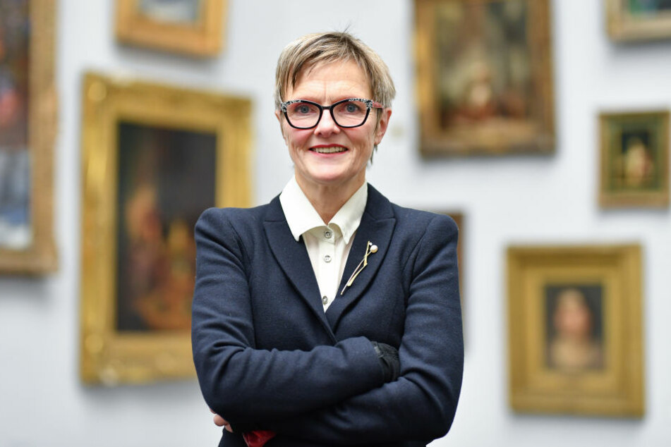 Am 1. Juni soll der Neubau der Kunsthalle eröffnen.