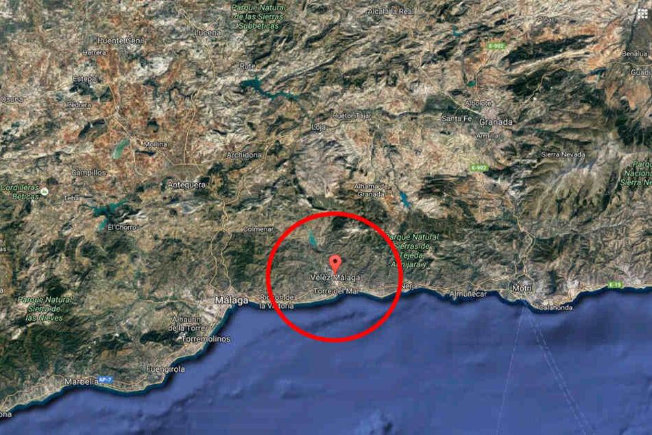 Bei einer Gasexplosion in Süd-Spanien wurden über 70 Menschen verletzt.