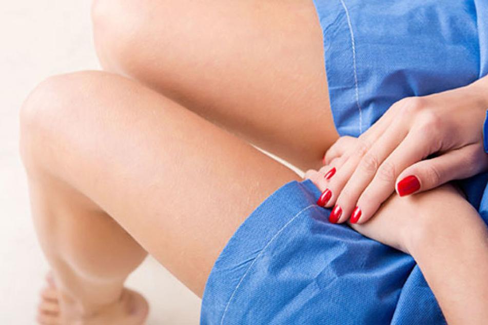 30 Frauen hatte der verurteilte Arzt aus Augsburg bei Untersuchungen ohne medizinische Gründe intim berührt. (Symbolbid)
