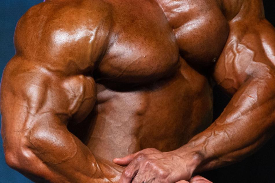 Rezepte gefälscht und Medikamente an Bodybuilder verkauft