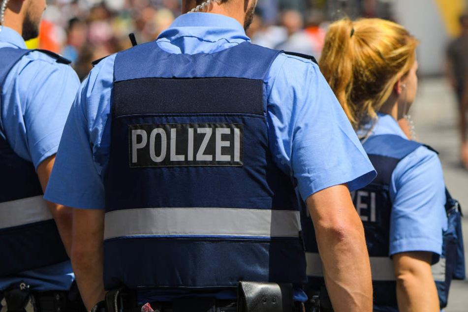 Polizisten leisten 22 Millionen Überstunden! Gewerkschaft in Sorge, es könnten noch mehr werden