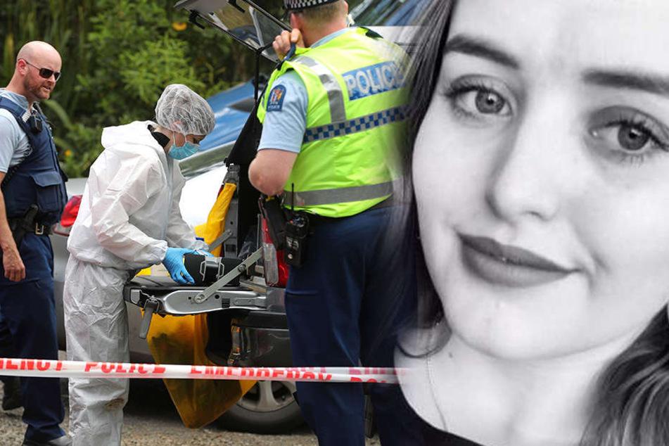Leiche von vermisster Rucksacktouristin entdeckt: Neuseeland entschuldigt sich
