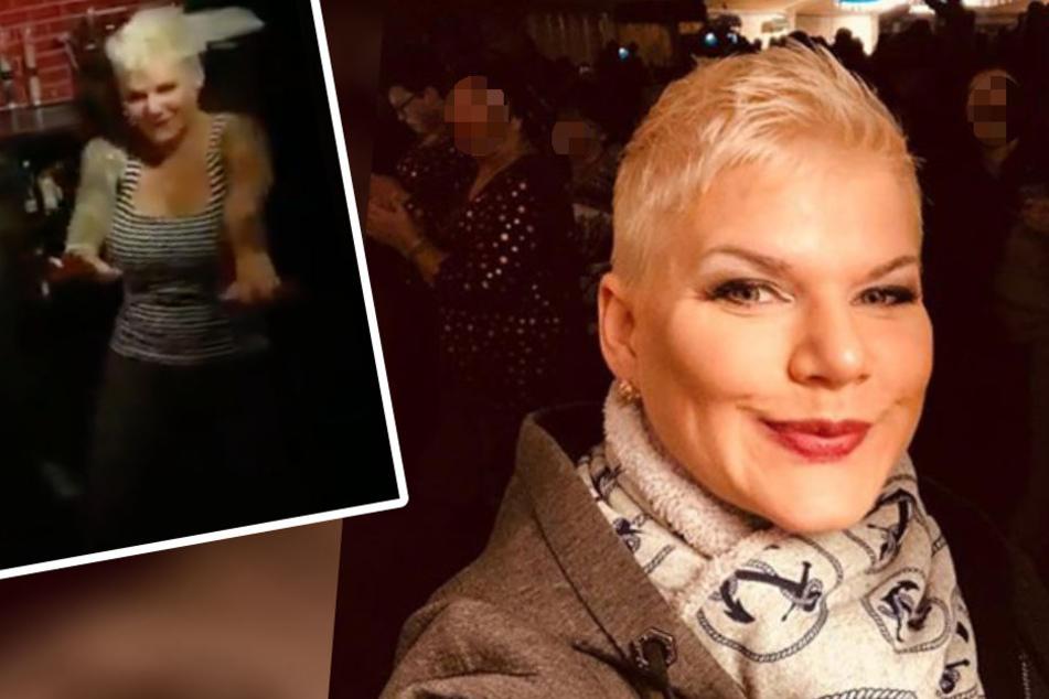 Nach Bandscheibenvorfall: Melanie Müller tanzt schon wieder