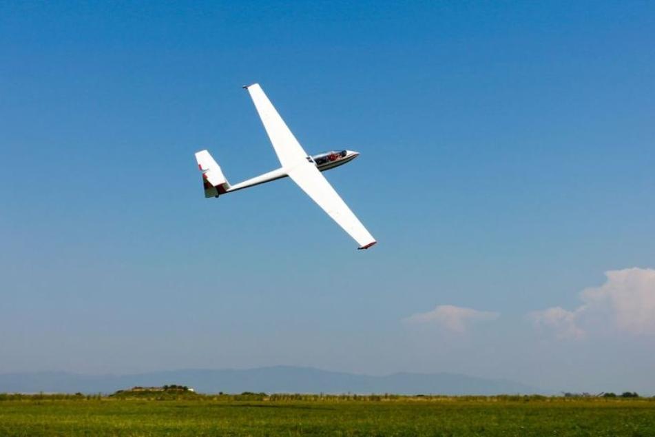 19-Jähriger stirbt bei Absturz mit Segelflugzeug
