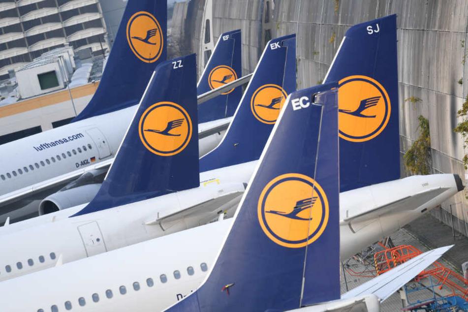 Lufthansa reagiert auf Streik-Aussage von Ufo fassungslos