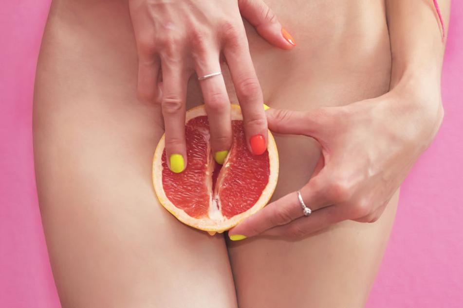 Die Vagina ist trocken? Möglicherweise hast du zu wenig Sex!