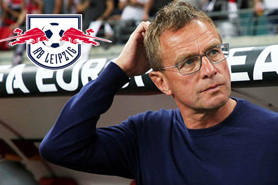 """RB Leipzigs Ex-Sportdirektor Rangnick: """"Salzburger Ultras sehen mich als bösen Buben"""""""