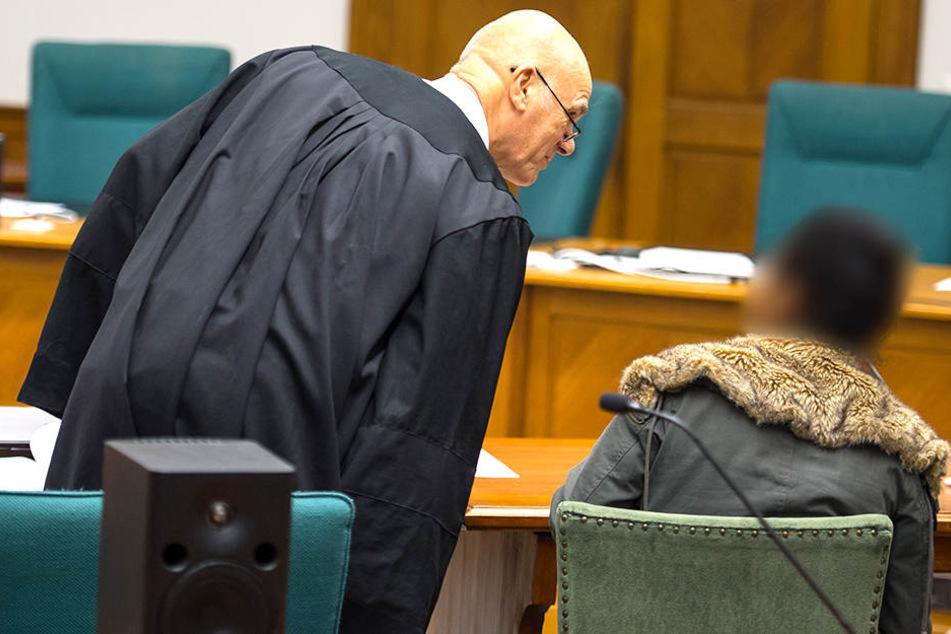 Grausamer Babymord kommt erneut vor Gericht