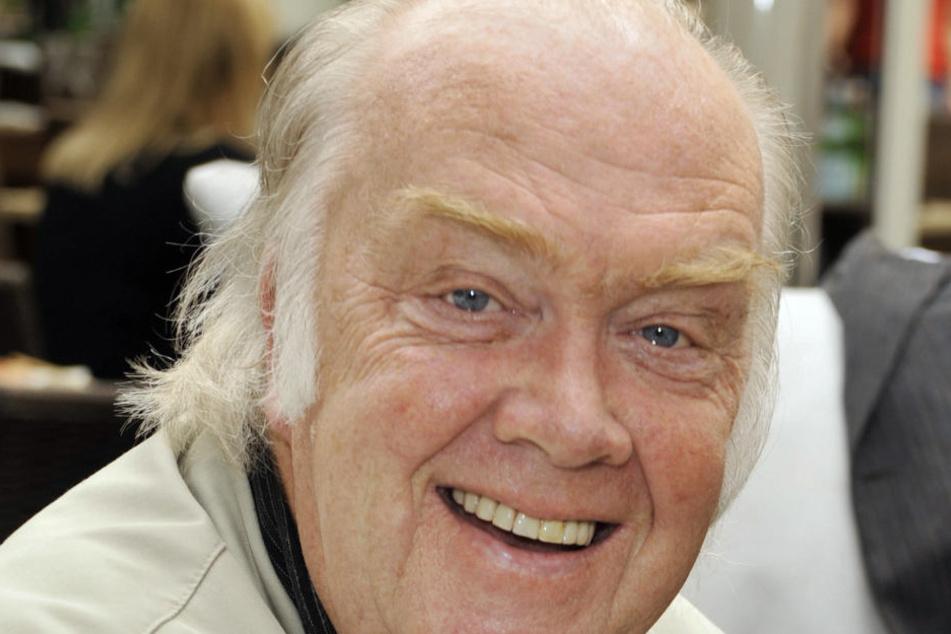 Martin Lüttge  verstarb im Alter von 73 Jahren.