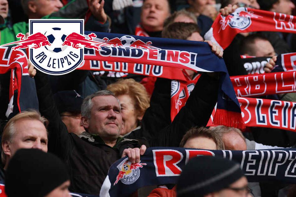 Highlight im Altenburger Land! Dieser Verein darf gegen RB Leipzig spielen