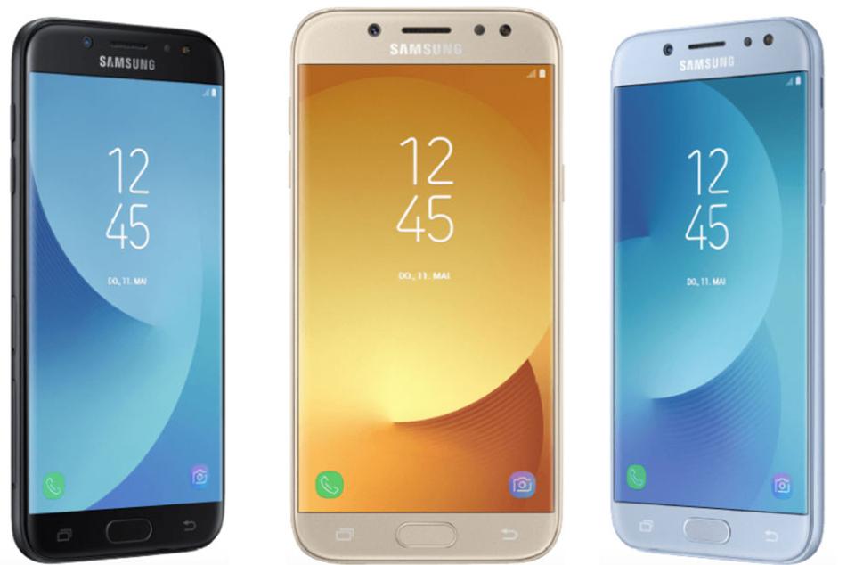 Samsung Galaxy J5 Prime Media Markt