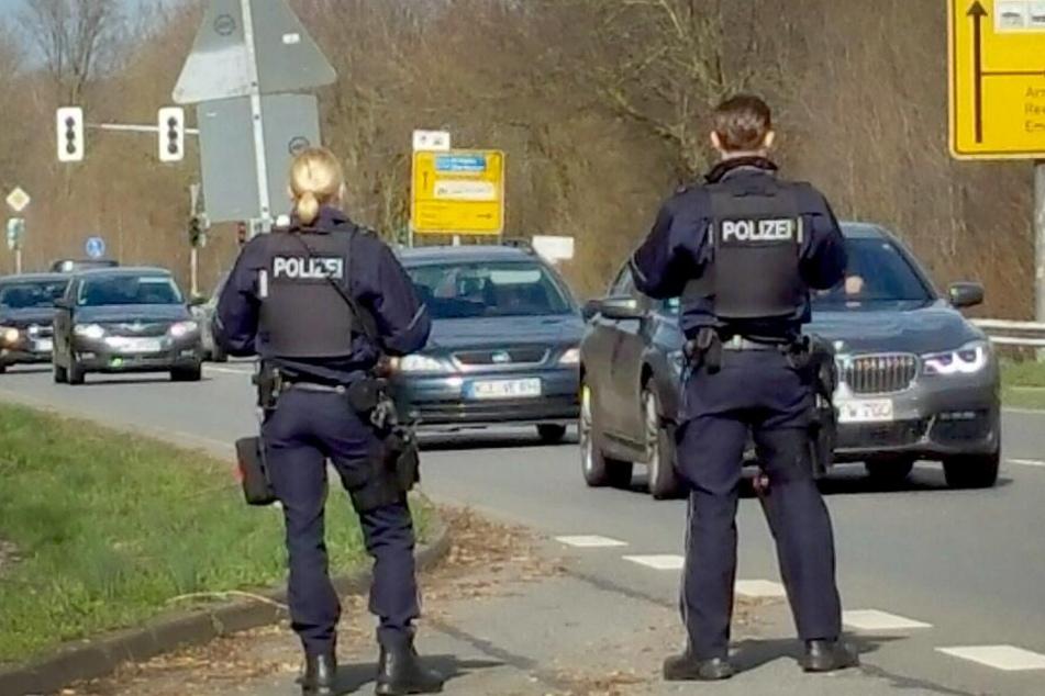 Die Polizei in Osnabrück steht im ständigen Austausche mit den niederländischen Kollegen.
