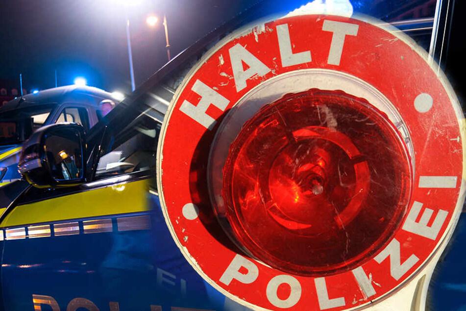 Auf eine Polizeikontrolle hatte ein Porschefahrer keine Lust und gab deshalb Gas.
