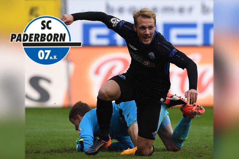 """Erstmals Freitags: SCP-Kicker Zolinski erwartet """"intensives Spiel"""""""