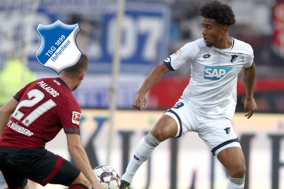Super-Jungstar Reiss Nelson schießt Hoffenheim aus der Krise!