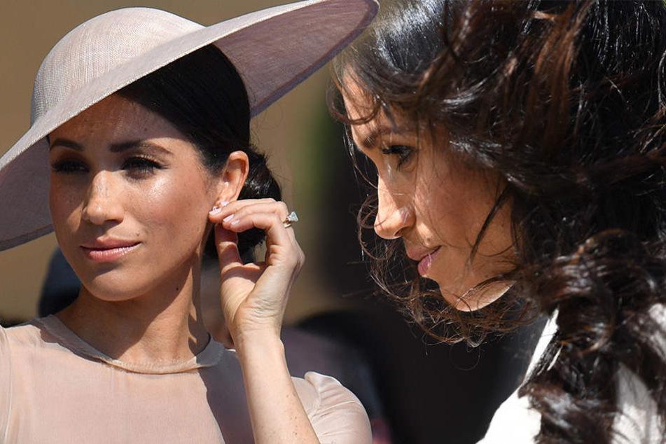 Im Falle einer Scheidung von Prinz Harry sollen Finanzen und Sorgerecht vertraglich geregelt sein.