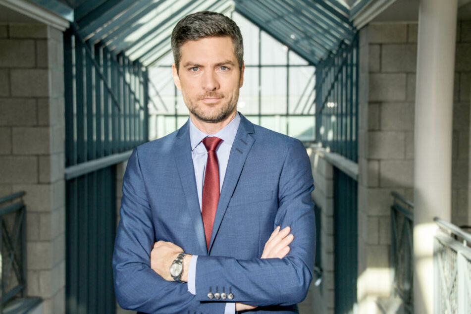 Ingo Zamperoni kennen die Fernsehzuschauer vor allem aus der Sendung Tagesthemen.
