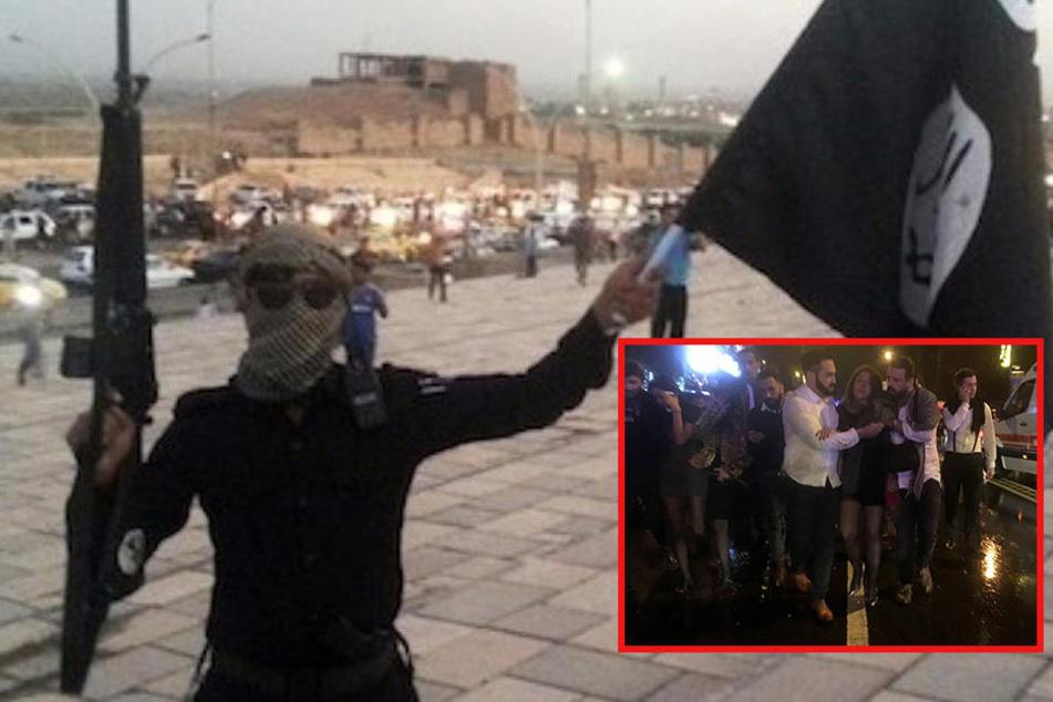 Der IS hat sich zum Anschlag auf den Istanbuler Nachtklub zu Silvester bekannt.