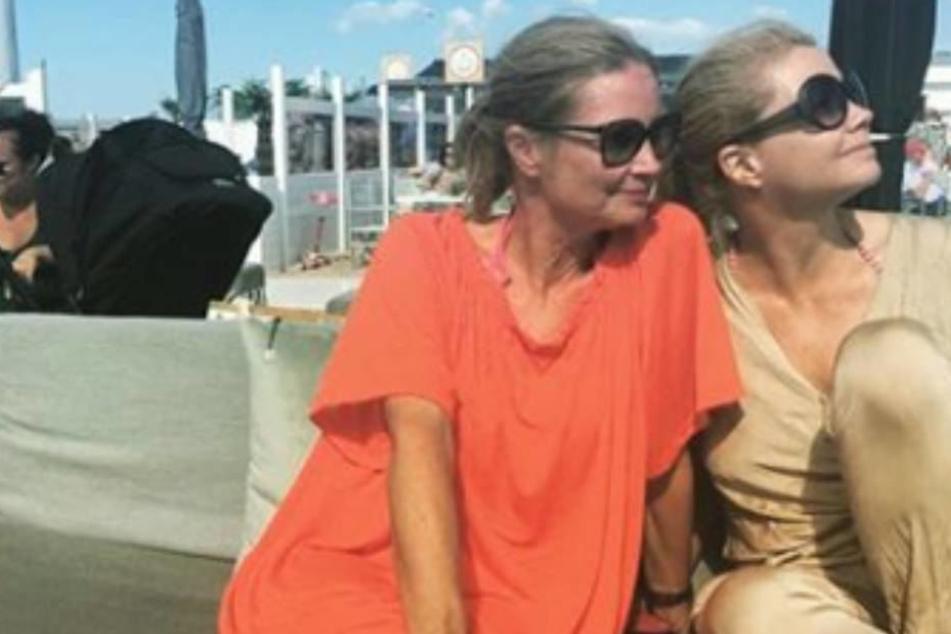 Die doppelte Annette Frier: Fans müssen zweimal hinsehen