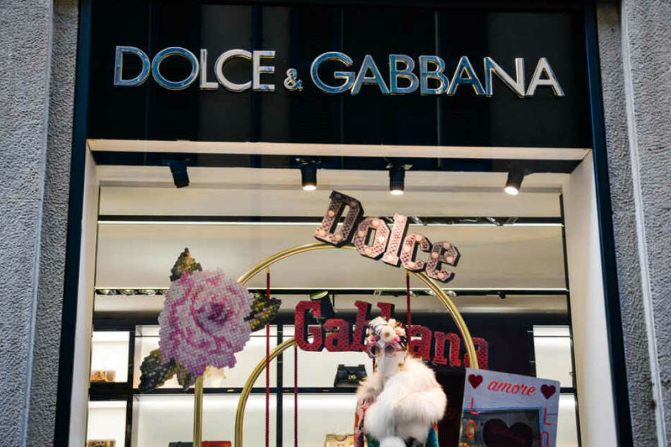 Dolce & Gabbana hat mit Werbevideos einen riesigen Shitstorm ausgelöst.