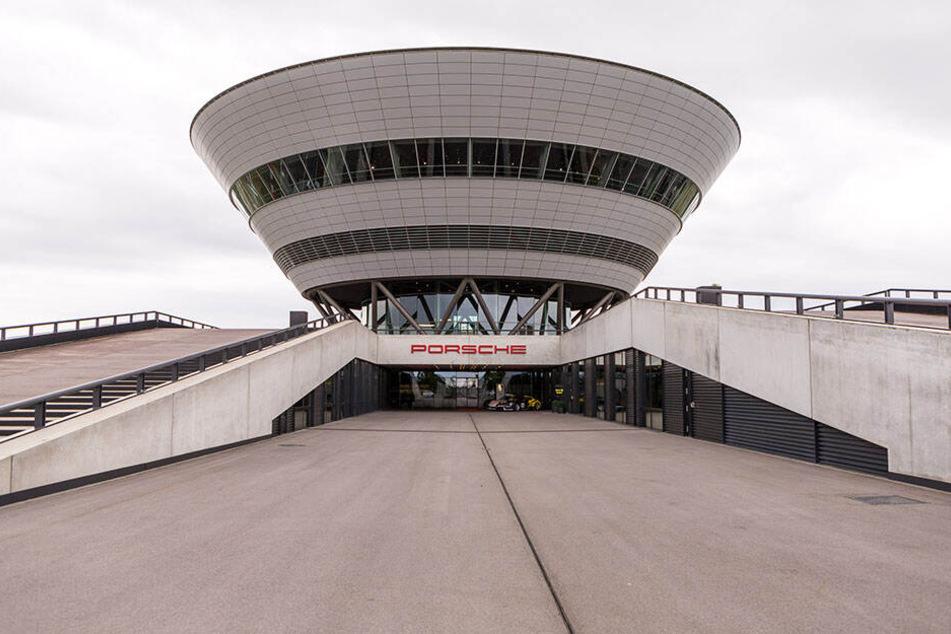 Bei Porsche in Leipzig wird ab Sommer die Produktion runtergefahren.