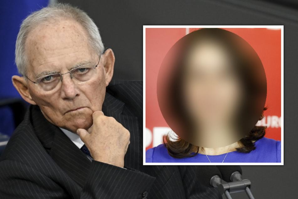 Wird diese Hamburger Politikerin Schäubles Nachfolgerin?
