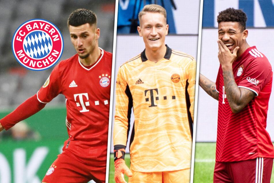 Deadline Day des FC Bayern: Das hat sich noch kurz vor Schluss getan