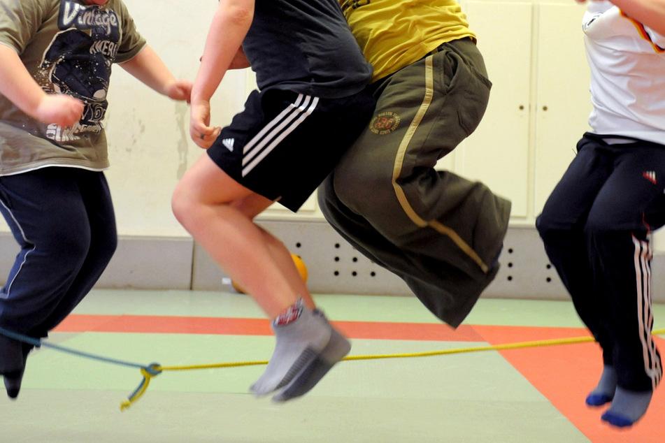 Ab Montag öffnen wieder zahlreiche Sporthallen in Leipzig.