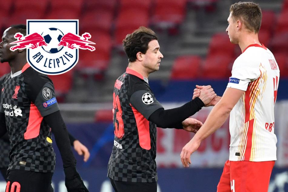RB Leipzig gegen Liverpool findet wieder in Budapest statt