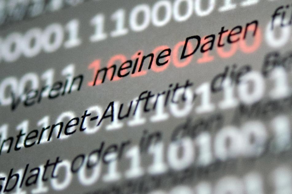 Datenschutz spielt für viele Menschen offenbar kaum eine Rolle. (Symbolbild)