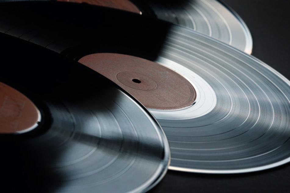 Auf dem Freakoutnational Vinyl Market können Schallplatten, Musikinstrumente und Equipment geshoppt werden. (Symbolbild)