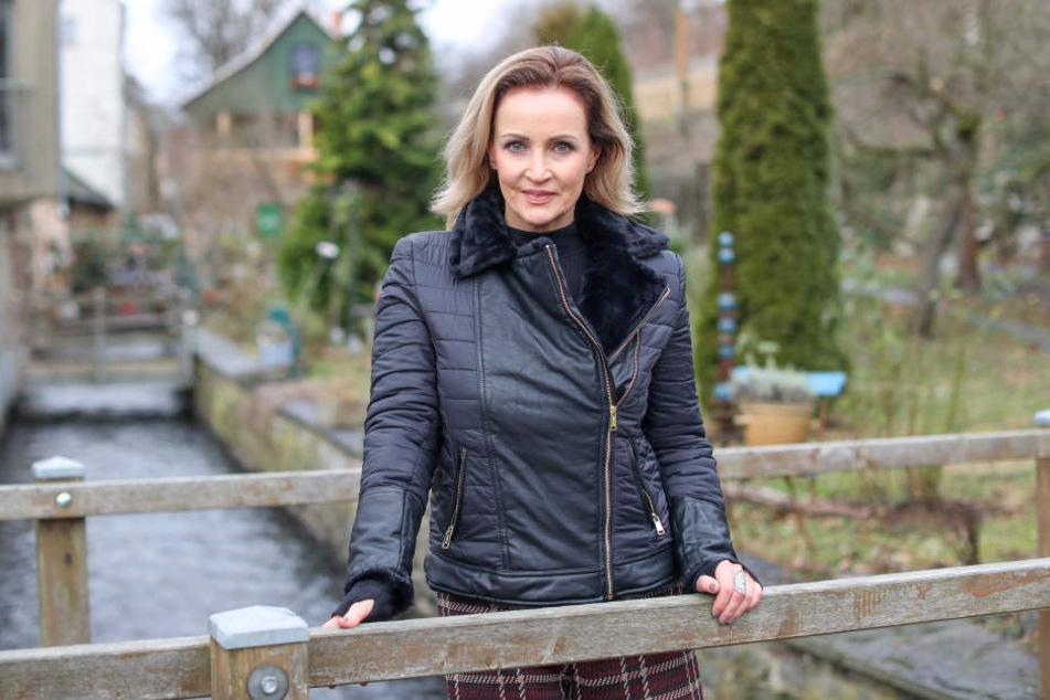 Evelyn Reißmann (52) ist wieder Single.