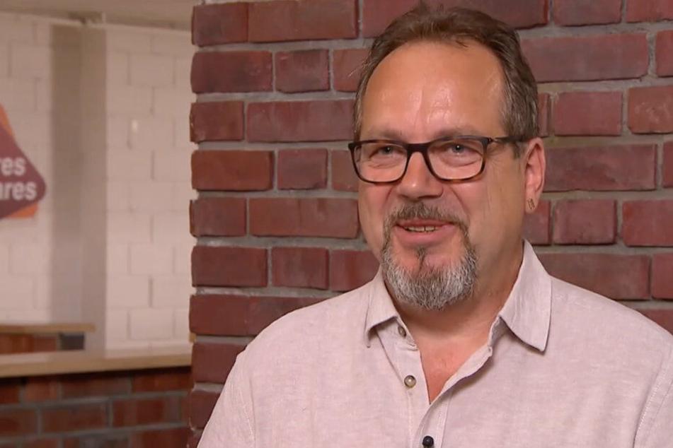 Holger Maertz (57) hat einen guten Handel gemacht.