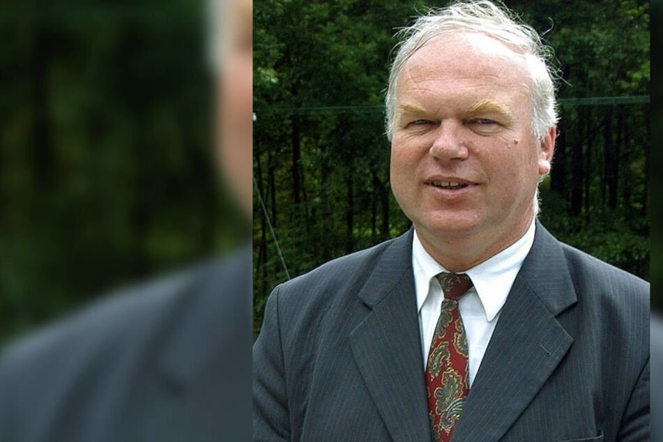 """Jürgen Förster (†66) war seit 2011 """"Botschafter des Erzgebirges"""". Er hinterlässt drei Kinder."""