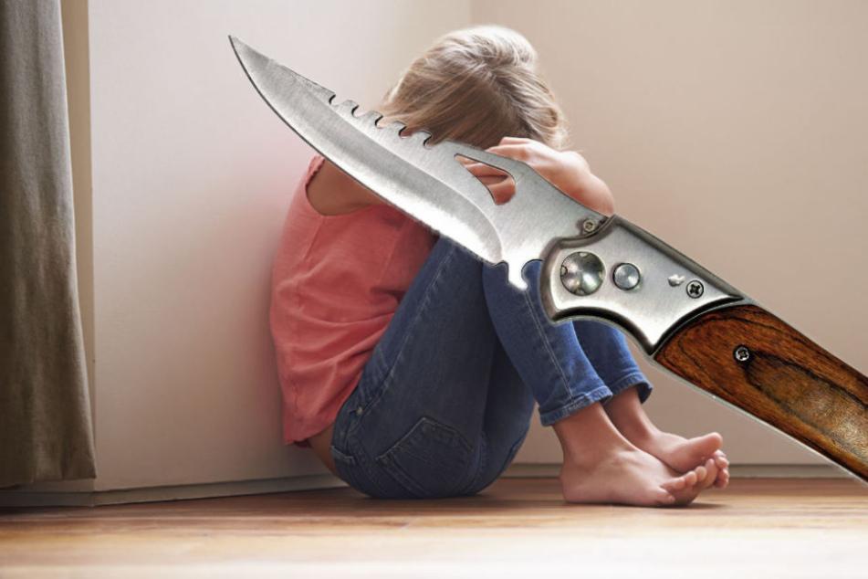 Wieviel haben die Kinder von dem Mord mitbekommen? (Symbolfoto)