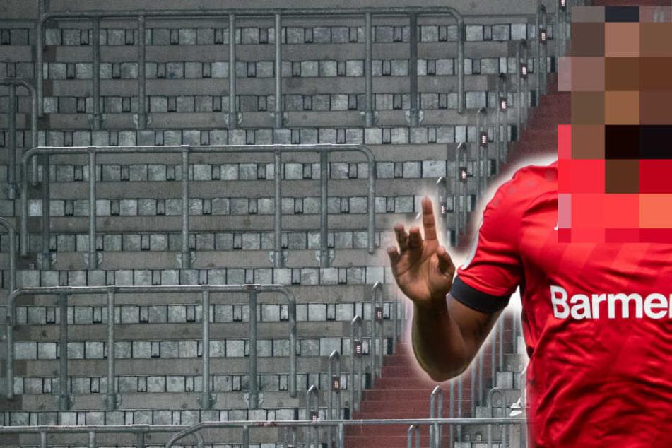 Rassismus im Stadion? Bundesliga-Kicker will Fanblöcke schließen lassen