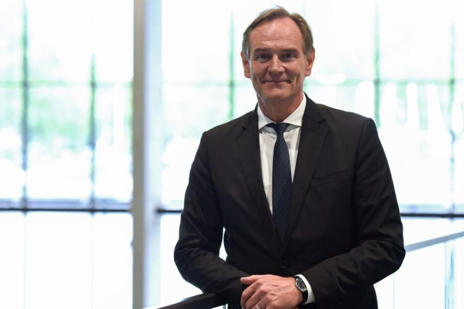 Burkhard Jung hat sich als neuer Städtetagspräsident für eine Debatte über die Mietpreisdeckelung ausgesprochen.
