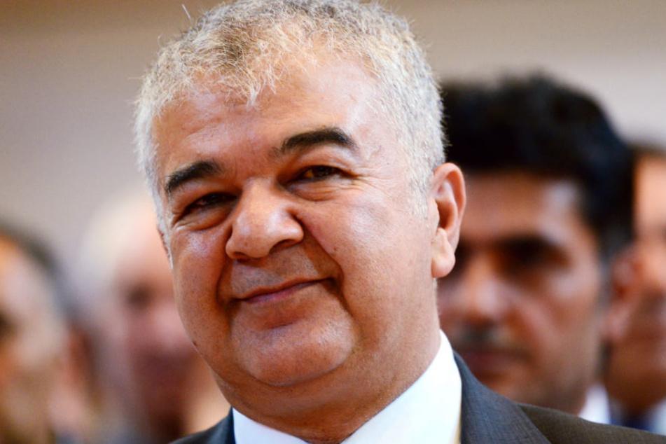 """Gökay Sofuoglu, einer der beiden Bundesvorsitzenden der Türkischen Gemeinde in Deutschland"""", sieht die Studie zur Paralleljustiz skeptisch."""