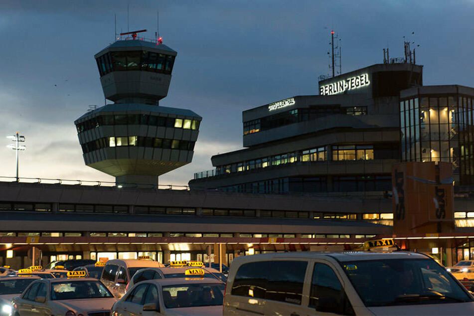 Im letzten Jahr bewarben sich mehr als 21.000 Personen am Flughafen Tegel.